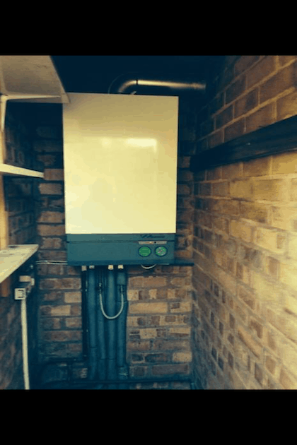 Boiler Installation Bloxwich