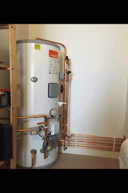 Boiler Replacement Sutton Coldfield