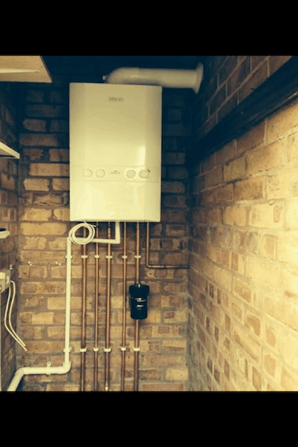 Sutton Coldfield Boiler Installation