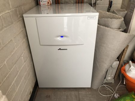 Boiler Replacement in Walsall