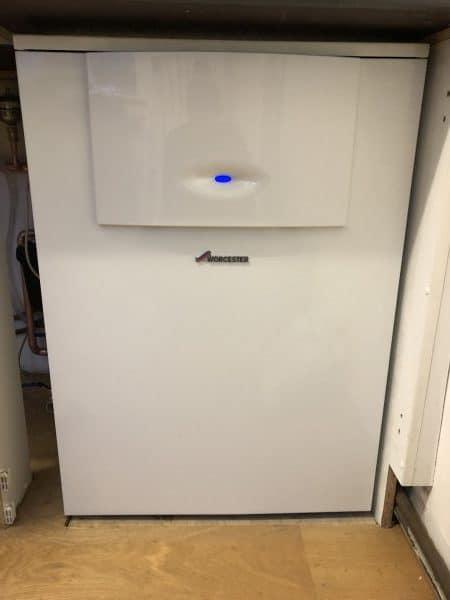 New Boiler in Walsall