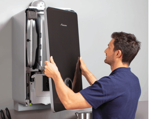 Boiler Servicing in Walsall